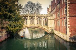 Cambridge, UK - Cpl Healthcare Blog
