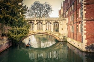 5 Reasons That Nurses Want to Work in Cambridge