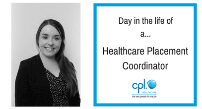 Day in the Life of a…Placement Coordinator