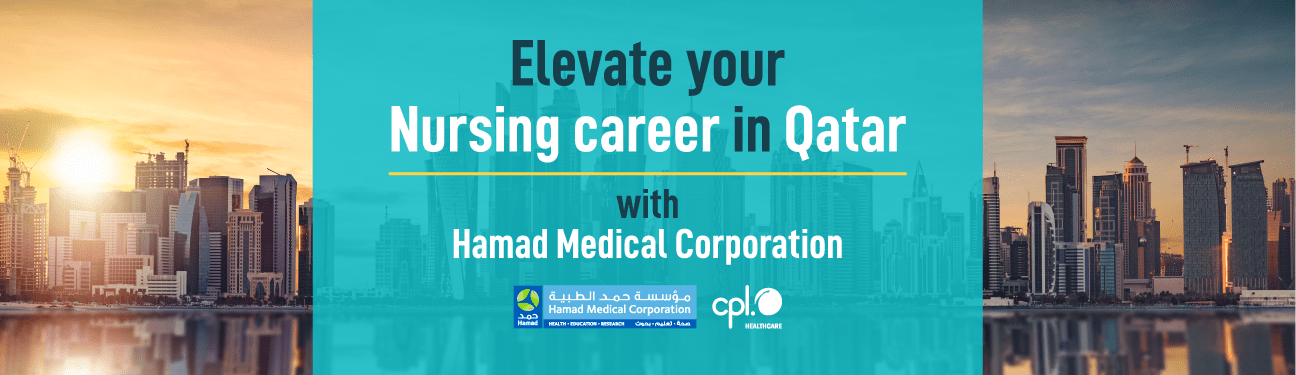 Nursing jobs in Qatar | Cpl Healthcare